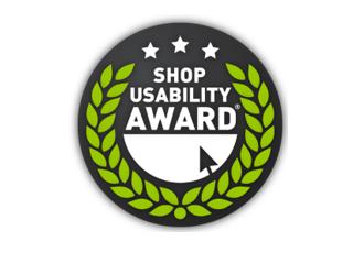 Shop Usability Award 2020: Lasst den Wettbewerb beginnen!