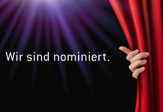 Kivanta und LiebesSchlossFactory nominiert für Shop Usability Award 2018