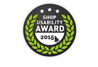 Parkett-Direkt.net und Myreha.com für Shop Usability Award nominiert