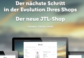 JTL Shop4 in den Startlöchern