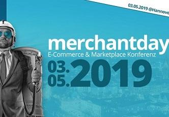 Recap merchantday 2019 in Hannover