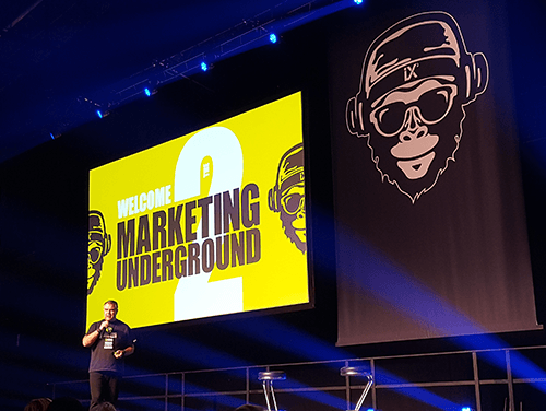 Marketing Underground Tipps