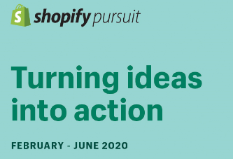 Solution360 auf dem Shopify Pursuit am 19./20. Februar 2020 in Amsterdam