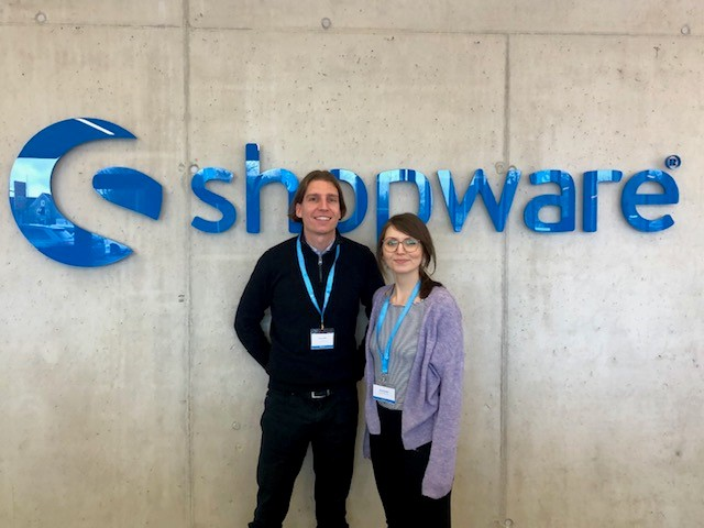 Shopware 6 User-Training: On Tour in Schöppingen