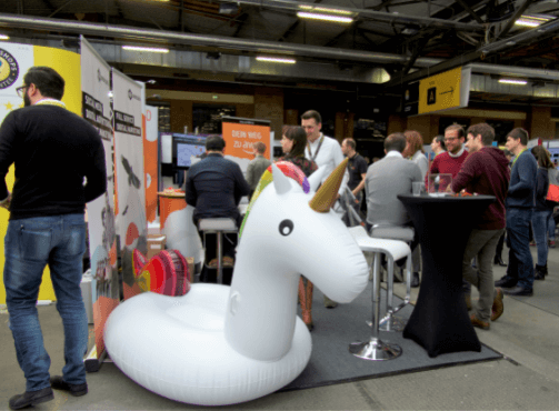 Solution360 e commerce Expo Berlin 2019 Galerie Gewinnspiel