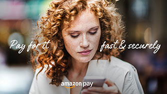 Amazon Pay Plugin